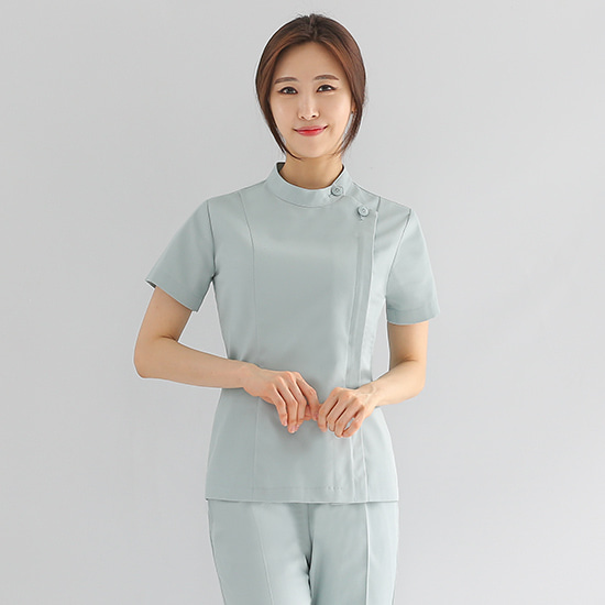S8022 operating gown top